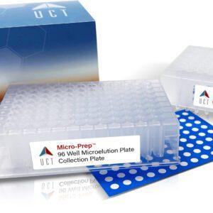 Micro-Prep™ MMCX 96-Well Microelution Plate